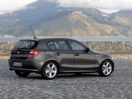 2007 BMW 120d 5-door 13
