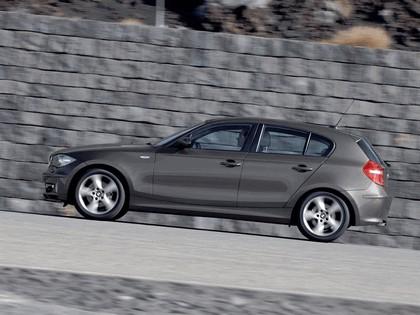 2007 BMW 120d 5-door 15