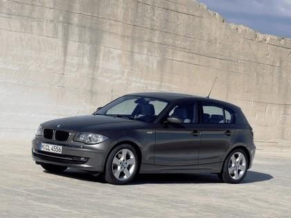 2007 BMW 120d 5-door 16