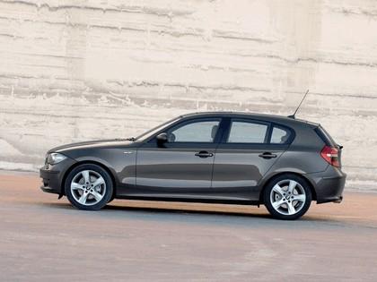 2007 BMW 120d 5-door 17
