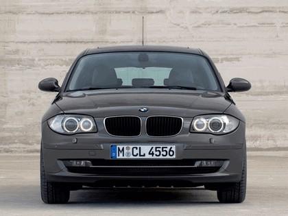 2007 BMW 120d 5-door 18