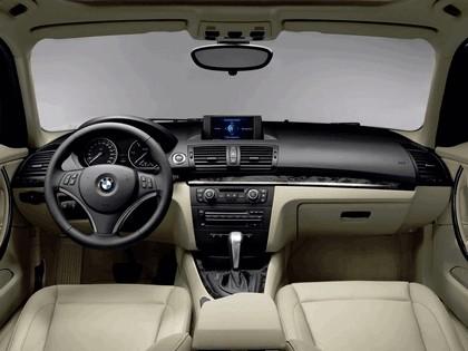 2007 BMW 120d 5-door 22