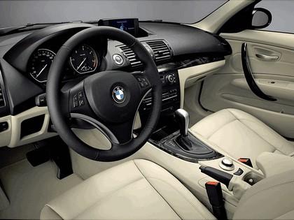 2007 BMW 120d 5-door 24