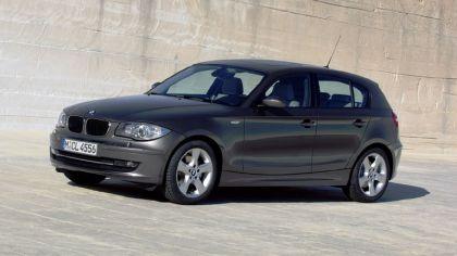 2007 BMW 120d 5-door 6