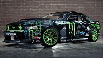 2013 Ford Mustang GT Formula Drift 6