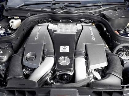 2011 Mercedes-Benz CLS63 ( C218 ) AMG - UK version 15