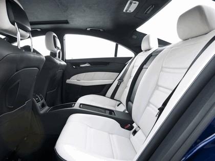 2011 Mercedes-Benz CLS63 ( C218 ) AMG - UK version 17
