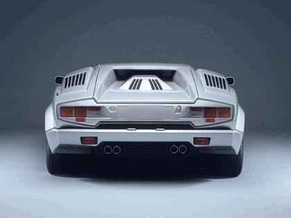 1988 Lamborghini Countach 25th Anniversary 7