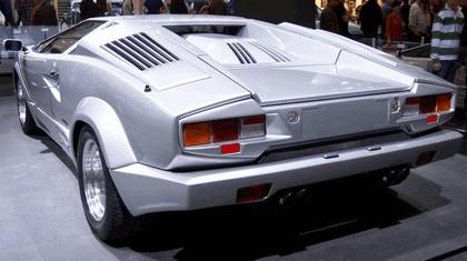 1988 Lamborghini Countach 25th Anniversary 9