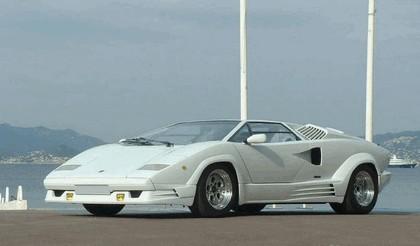 1988 Lamborghini Countach 25th Anniversary 16