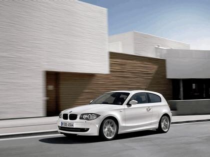 2007 BMW 120i 3-door 1