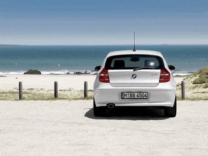 2007 BMW 120i 3-door 3