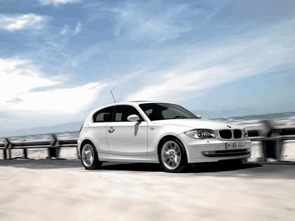2007 BMW 120i 3-door 4