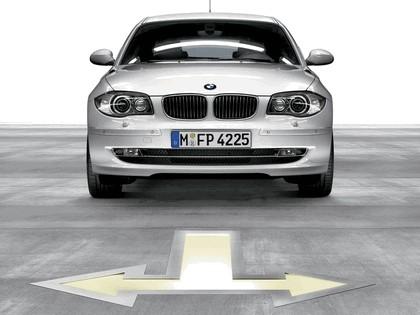 2007 BMW 120i 3-door 9