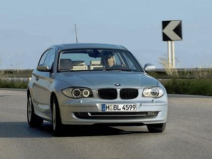 2007 BMW 120i 3-door 13
