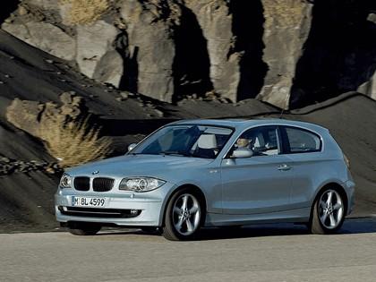 2007 BMW 120i 3-door 15