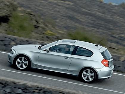2007 BMW 120i 3-door 16