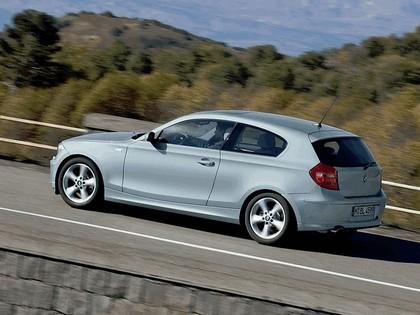 2007 BMW 120i 3-door 17