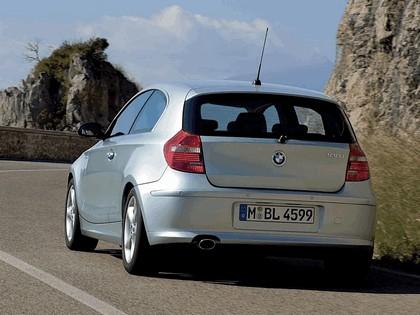 2007 BMW 120i 3-door 19
