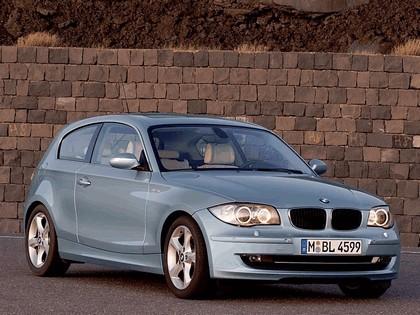 2007 BMW 120i 3-door 21