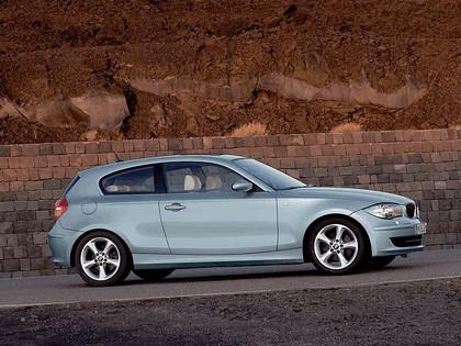 2007 BMW 120i 3-door 22