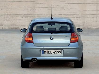 2007 BMW 120i 3-door 25