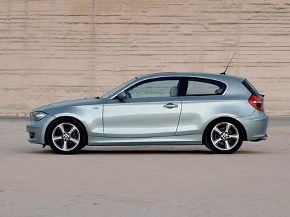 2007 BMW 120i 3-door 26