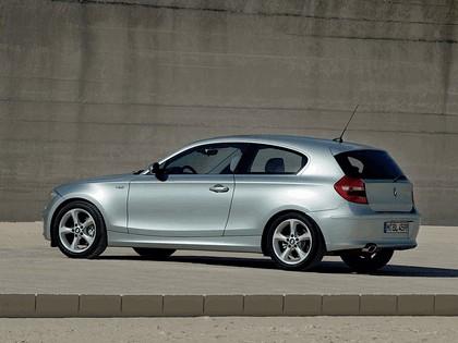 2007 BMW 120i 3-door 27