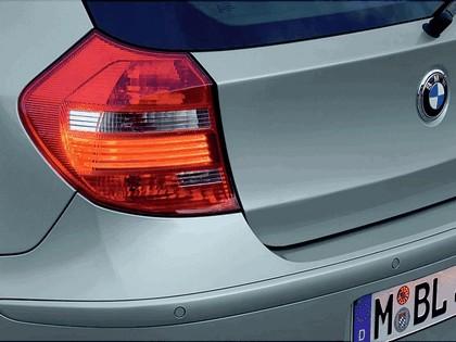 2007 BMW 120i 3-door 29