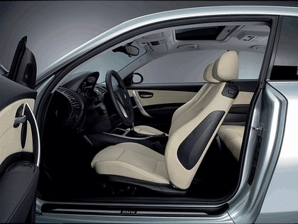 2007 BMW 120i 3-door 34