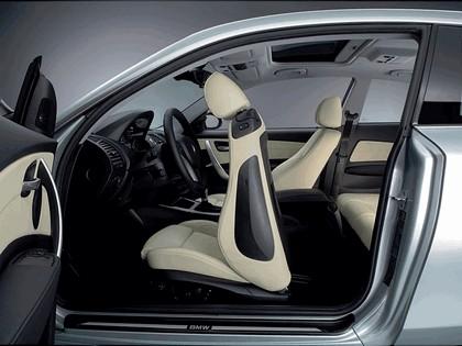 2007 BMW 120i 3-door 35