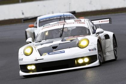 2013 Porsche 911 ( 991 ) RSR - WEC - Silverstone 1