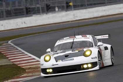 2013 Porsche 911 ( 991 ) RSR - WEC - Silverstone 4