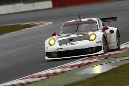 2013 Porsche 911 ( 991 ) RSR - WEC - Silverstone 6
