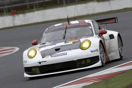2013 Porsche 911 ( 991 ) RSR - WEC - Silverstone 7