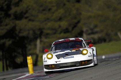 2013 Porsche 911 ( 991 ) RSR - WEC - Silverstone 10
