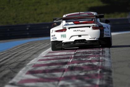 2013 Porsche 911 ( 991 ) RSR - WEC - Silverstone 11