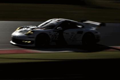 2013 Porsche 911 ( 991 ) RSR - WEC - Silverstone 12