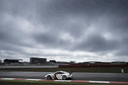 2013 Porsche 911 ( 991 ) RSR - WEC - Silverstone 13