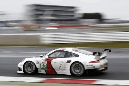 2013 Porsche 911 ( 991 ) RSR - WEC - Silverstone 15