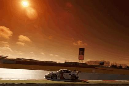 2013 Porsche 911 ( 991 ) RSR - WEC - Silverstone 16