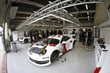 2013 Porsche 911 ( 991 ) RSR - WEC - Silverstone 23