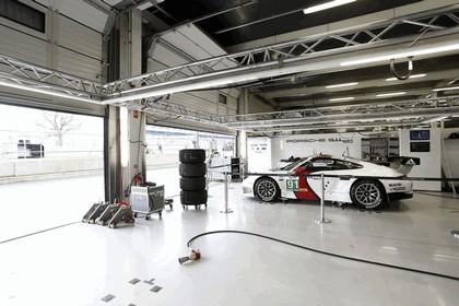 2013 Porsche 911 ( 991 ) RSR - WEC - Silverstone 25