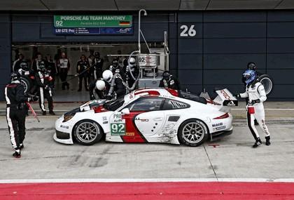 2013 Porsche 911 ( 991 ) RSR - WEC - Silverstone 26