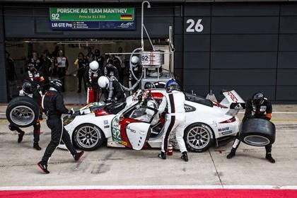2013 Porsche 911 ( 991 ) RSR - WEC - Silverstone 27