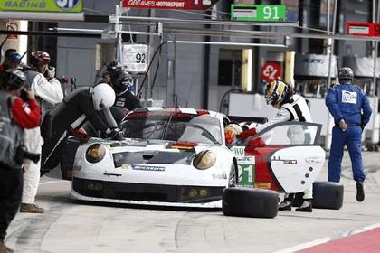2013 Porsche 911 ( 991 ) RSR - WEC - Silverstone 28