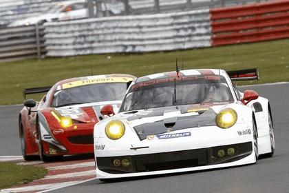 2013 Porsche 911 ( 991 ) RSR - WEC - Silverstone 31