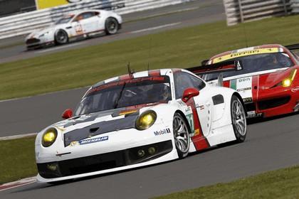2013 Porsche 911 ( 991 ) RSR - WEC - Silverstone 32