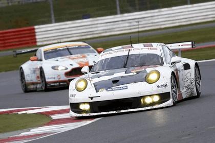 2013 Porsche 911 ( 991 ) RSR - WEC - Silverstone 37