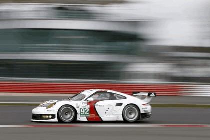 2013 Porsche 911 ( 991 ) RSR - WEC - Silverstone 40